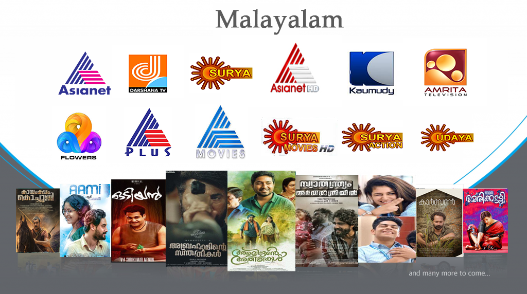 malayalam tv show timings